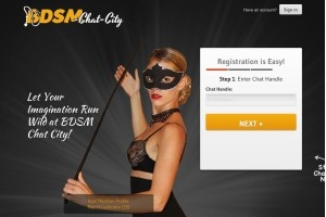 BDSM Chat City Opiniones