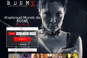 BDSM X Opiniones