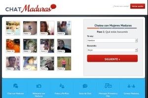 Chat Maduras Opiniones