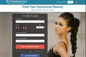 Dominican Cupid Opiniones