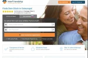 Interfriendship Opiniones