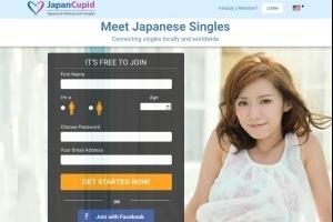 Japan Cupid Opiniones