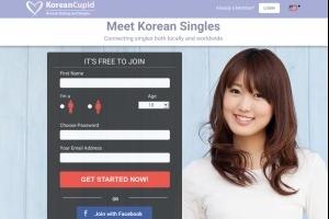 Korean Cupid Opiniones