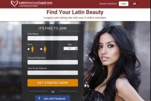 Latin American Cupid Opiniones