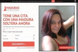 Maduras Argentina Opiniones