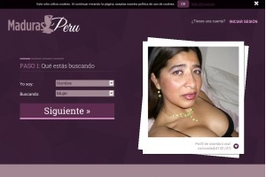 Maduras Peru Opiniones