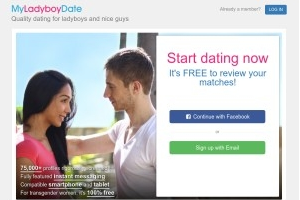 My Ladyboy Date Opiniones