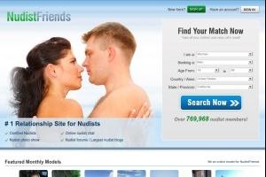 Nudist Friends Opiniones