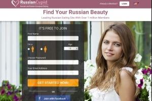 Russian Cupid Opiniones