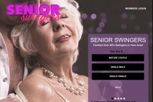 Senior Swingers Opiniones