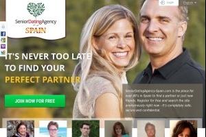 Senior Dating Agency Spain Opiniones
