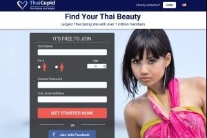 Thai Cupid Opiniones