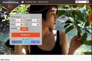 Thai Flirting Opiniones