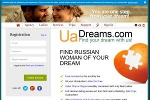 Ua Dreams Opiniones